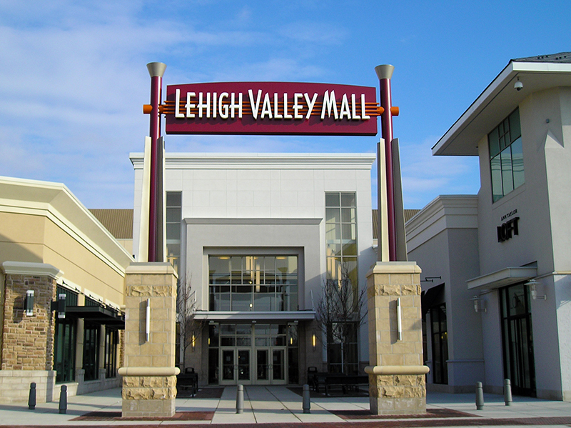 There's something for everyone at Merchants Square Mall!